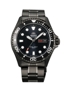 Orient Diver Ray Raven II